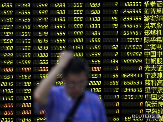 Druhá najväčšia ekonomika sveta oslabuje. Foto: Zdroj: Pravda